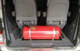 установка и обслуживание ГБО на транспортных средствах.